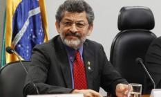 O senador Paulo Rocha (PT-PA) Foto: Givaldo Barbosa / Agência O Globo