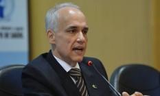Antônio Nardi será o novo secretário executivo do ministério da Saúde Foto: Agência Brasil