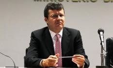 Anos de crise. Carlos Hamilton diz que em recessão é provável que haja défícit Foto: Givaldo Barbosa / O Globo