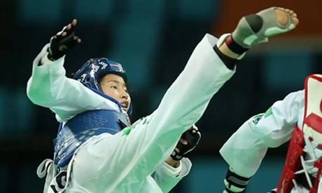 Segredos Olímpicos: taekwondo Foto: Marco Antonio Rezende / Agência O Globo