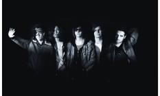 A banda americana The Strokes Foto: Divulgação