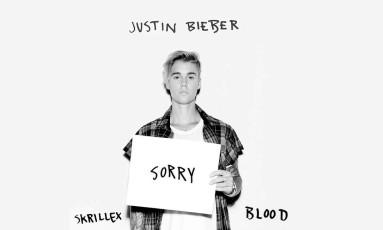 Justin Bieber está sendo processado por causa dos vocais de 'Sorry' Foto: Reprodução / Instagram