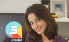 Aplicativo. Luiza Figueira de Mello, uma das criadoras do projeto: dinâmico e sem prazo de validade Foto: Divulgação