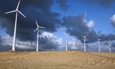 Cresce o número de empregos na indústria da energia renovável no mundo Foto: Adriano Machado / Agência O Globo