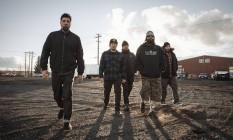 """Deftones lançam """"Gore"""" Foto: Divulgação / Frank Maddocks"""
