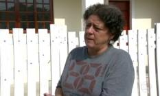 A advogada Eloisa Samy Santiago pede o afastamento do delegado Alessandro Thiers Foto: Reprodução / TV Globo