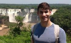 Bruno Camasmie morreu durante edição dos Jogos Jurídicos Foto: Reprodução/Facebook