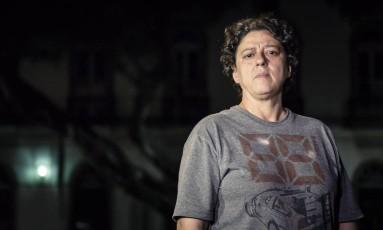 A advogada Eloisa Samy Santiago pediu o afastamento do delegado Alessandro Thiers Foto: Leo Martins / Agência O Globo