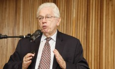 O cientista político Simon Schwartzman Foto: Simone Marinho / Agência O Globo/Arquivo