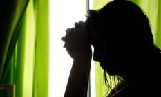 Adolescente vítima de estupro teve vídeo vazado na Internet Foto: Márcia Foletto / Agência O Globo