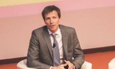 Apostas. Paulo Azevedo, do Sonae, fará aquisições no setor de tecnologia Foto: divulgação / Divulgação
