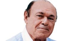 Morre o deputado Gerson Bergher, aos 91 anos Foto: Divulgação