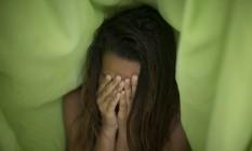 Adolescente vítima de estupro coletivo pode entrar em programa de proteção a jovens ameaçados de morte Foto: Márcia Foletto / O Globo