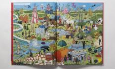 Onde está Andy Warhol no meio do Jardim das Delícias? Foto: Divulgação