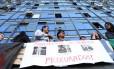 Cerca de 250 servidores do Ministério da Transparência deixaram os cargos de chefia em protesto contra a permanência de Fabiano Silveira da pasta.