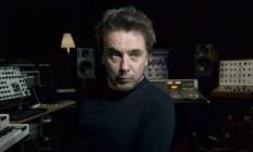 Jean Michel Jarre lançou no ínicio do mês o álbum 'Electronica 2: The heart of noise' Foto: Hervé Lassince / Divulgação
