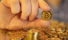 Em junho, bitcoins de procedência criminosa vão a leilão na Austrália Foto: Agência O Globo