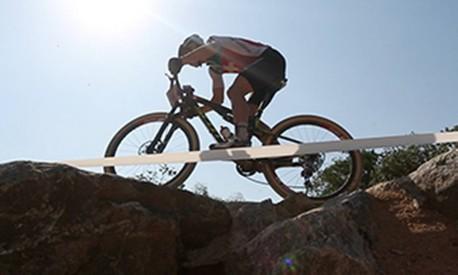 Ciclismo será uma das modalidades da Olimpíada do Rio, em agosto Foto: Divulgação