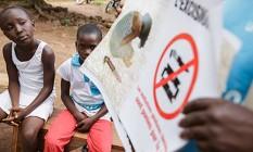 Segundo a Unicef, 200 milhões de mulheres no mundo sofreram mutilação genital Foto: ONU