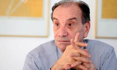 O Senador Aloysio Nunes Ferreira (PSDB-SP) Foto: Ailton de Freitas / Agência O Globo