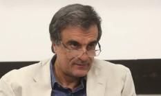 O ex-ministro José Eduardo Cardozo, advogado da presidente afastada Dilma Rousseff Foto: Marcos Alves / Agência O Globo
