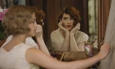 """Cena do filme """"A garota dinamarquesa"""", que retrata o primeiro caso de transgênero do mundo Foto: Divulgação / Divulgação"""