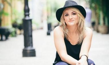 Jamie Lynn Spears, irmã de Britney, investe na carreira como artista country Foto: Reprodução da Internet