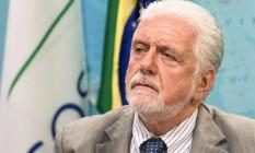 O ex-ministro Jaques Wagner Foto: Marcelo Camargo/Agência Brasil