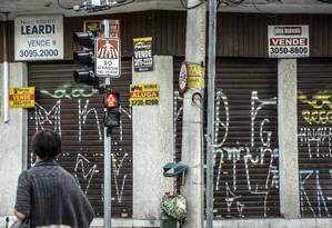 Foto: Paulo Fridman / Bloomberg