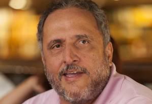 Alfredo Bertini: orçamento do Cine PE foi cortado pela metade. Foto: Divulgação