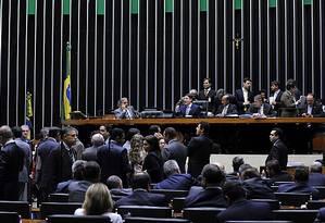 Câmara aprova projeto de reajuste salarial de servidores do Judiciário Foto: Luis Macedo / Agência Senado