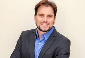 Karlo Augusto Araújo: irmão de Marcela disputará eleições este ano Foto: Reprodução da Internet