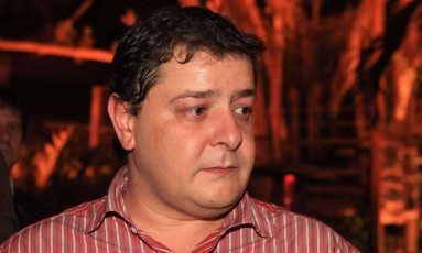 Fábio Luis Lula da Silva, filho do presidente Lula: investigado na Zelotes (30-12-2010) Foto: Greg Salibian / Folhapress/ Agência O Globo