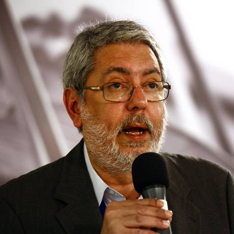 O jornalista Ricardo Melo Foto: Juca Varella/Agência Brasil