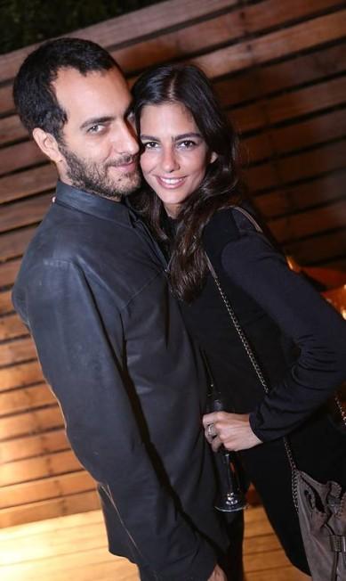 Mais do casal Candé Salles e Renata Mader Murillo Tinoco/ Divulgação