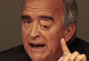 Nestor Cerveró relatou R$ 564,1 milhões em propina Foto: Jorge William/16-4-2014