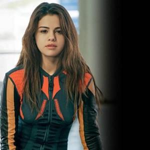 Selena Gomez: nasce uma estrela Foto: Reprodução