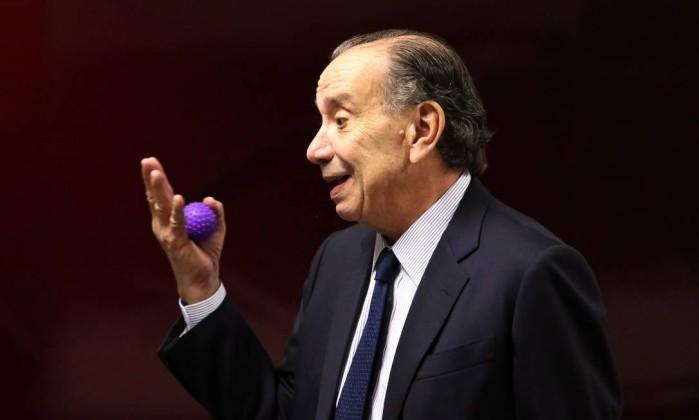 Resultado de imagem para PSDB não rompeu com governo, afirma Aloysio Nunes