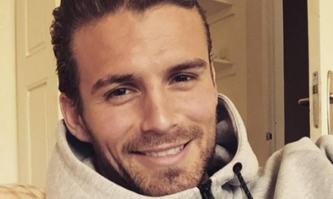 Atacante da seleção da Venezuela desde 2007, Christian Santos tem 28 anos e joga no NEC Nijmegen, da Holanda. Reprodução/Instagram