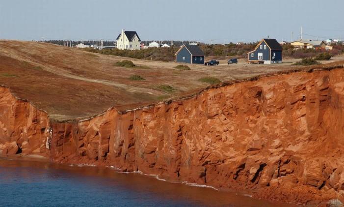 Ilhas Madalena, no Québec, Canadá Foto: Reprodução / Creative Commons
