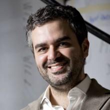 O editor e colunista Carlos Andreazza Foto: Guito Moreto / Agência O Globo
