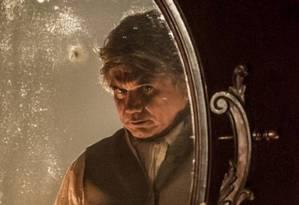Jackson Antunes como Terenciano em 'Liberdade, liberdade' Foto: Divulgação
