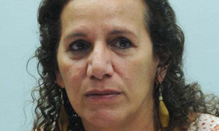A deputada Jandira Feghali (PCdoB-RJ) Foto: Lúcio Bernardo Jr. / Câmara dos Deputados