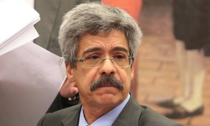 O deputado Luiz Sérgio (PT-RJ) Foto: Jorge William / Agência O Globo