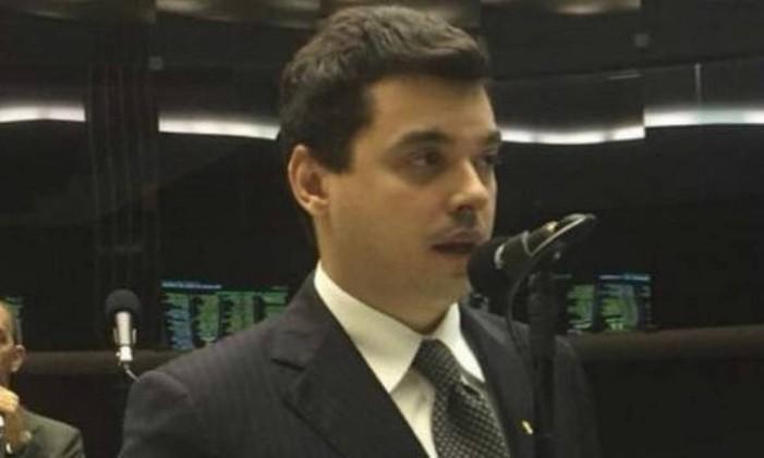 Walter Alves (PMDB-RN) Foto: Reprodução / Facebook