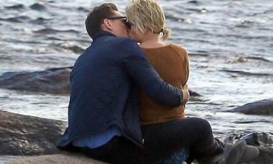 Taylor Swift e Tom Hiddleston 'namoram' perto da mansão da cantora em Rhode Island Foto: Reprodução/Instagram/robvengers.assemble