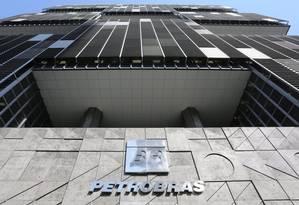 Dúvidas. Pagamentos futuros pelo uso dos gasodutos pela Petrobras geram incertezas junto aos fundos investidores Foto: Carlos Ivan / Carlos Ivan/10-3-2014
