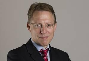 O economista Marcos Lisboa, presidente do Insper Foto: Divulgação