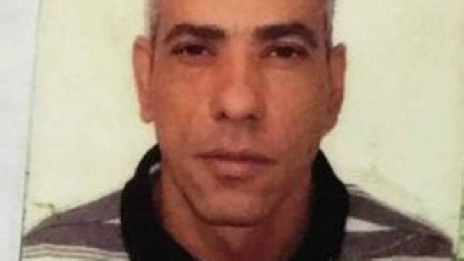 Sérgio Lima dos Santos foi preso pela polícia paraguaia após ter sido baleado pelos seguranças de narcotraficante Foto: Divulgação