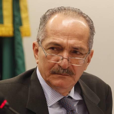 O ex-ministro Aldo Rebello indicou ex-diretor acusado Foto: Givaldo Barbosa/25-3-2015